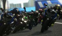 Ride - Trailer del tracciato di Milano