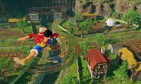 Ecco il primo video gameplay di One Piece: World Seeker