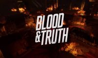 Blood & Truth - Ecco il trailer di lancio in italiano