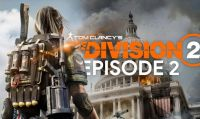 The Division 2 - L'Episodio 2 sarà disponibile dal 15 ottobre