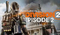 The Division 2 - L'Episodio 2 sarà disponibile dal 15 ottobre