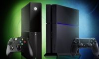 PS4 e Xbox One hanno dominato il Black Friday