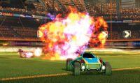 Gli utenti cercano di affossare Rocket League su Steam con recensioni negative