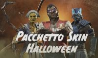 Mortal Kombat 11: Aftermath - Disponibile il nuovo skin pack 'Halloween'