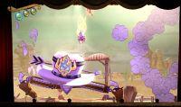 Trailer e immagini per Puppeteer PS3