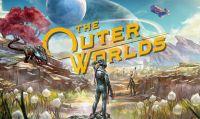 The Outer Worlds è in arrivo - Ecco il trailer di lancio