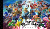 Super Smash Bros. Ultimate è il gioco più venduto attualmente su Amazon