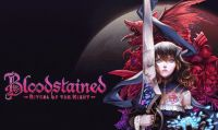 È online la recensione di Bloodstained: Ritual of The Night