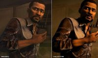 Nuovi paragoni grafici nel nuovo trailer della Walking Dead Collection di Telltale