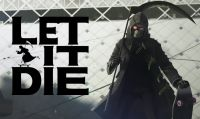 Let it Die raccontato dal director in una video-intervista
