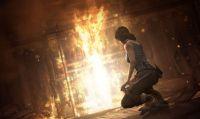 Pubblicate nuove immagini per Tomb Raider
