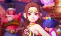 Dragon Quest ritorna su Sony?