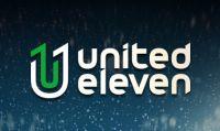 United Eleven si prepara al calcio d'inizio
