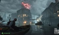 The Sinking City - Nuovo e sconvolgente trailer direttamente dalla Gamescom 2018