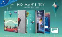 No Man's Sky - Ecco quando potrete giocarlo