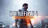 Battlefield 4 Premium Edition per console tranne Xbox 360