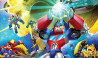 Angry Birds Transformers annunciato