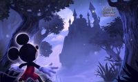 15 minuti di Castle of Illusion starring Mickey Mouse
