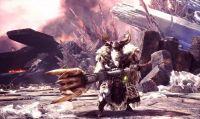 Capcom pubblica due nuovi video di Monster Hunter World: Iceborne