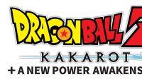 Dragon Ball Z: Kakarot arriva il 24 settembre su Nintendo Switch