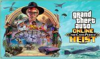 GTA Online - The Cayo Perico Heist è ora disponibile