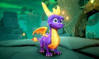 Amazon Messico anticipa l'arrivo di Spyro Reignited Trilogy