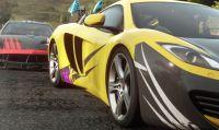 Nuove immagini di Drive Club dalla E3