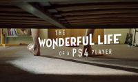 Sony lancia una nuova campagna per PlayStation 4