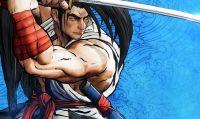 Samurai Shodown sarà pubblicato in Europa nel Q1 2020 per Nintendo Switch