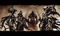 Il combat system di Darksiders 4 potrebbe ispirarsi a Devil May Cry