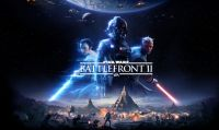 Un leak ci mostra Rey e Darth Maul in Star Wars: Battlefront II