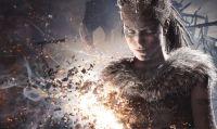 Hellblade: Senua's Sacrifice - Ecco il tema dinamico per PS4