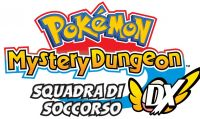 Pokémon Mystery Dungeon: Squadra di Soccorso DX è ora disponibile per Nintendo Switch