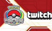 Aperto il sito Internet ufficiale dei Campionati Mondiali Pokémon