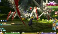 Sword Art Online: Hollow Fragment a luglio su PS Vita