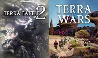 Il papà di Final Fantasy annuncia Terra Battle 2 e Terra Wars
