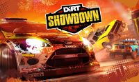 Dirt Showdown gratis su Steam
