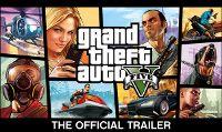 Un nuovo trailer di GTA V - trailer ufficiale Grand Theft Auto V
