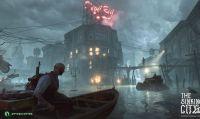 Il sistema investigativo The Sinking City mostrato nel nuovo video gameplay