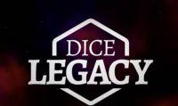 Dice Legacy disponibile su Nintendo Switch e PC