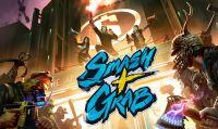 Smash + Grab è il nuovo game dai creatori di Sleeping Dogs