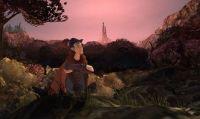 King's Quest: A Knight to Remember a fine luglio