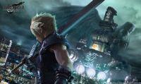 FFVII Remake - Square Enix vuole farlo uscire prima del 2023
