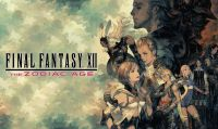 Final Fantasy XII: The Zodiac Age è ora disponibile anche su Xbox One e Switch