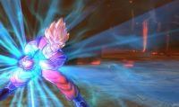 Nuove immagini per Dragon Ball Z: Battle of Z