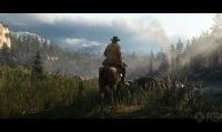 Red Dead Redemption 2 - Leakato da Amazon l'artbook