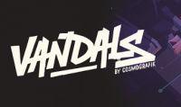 La street art furtiva di Vandals arriva su Steam, iOS e Android il 12 aprile
