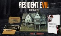 RE7 - Disponibile al preorder la Collector's Edition