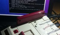 Mini NES - Nuovi progressi sul fronte hacking
