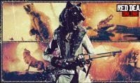 Red Dead Online – Disponibili bonus per la Caccia degli Animali Leggendari